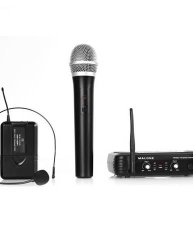 Mikrofóny Malone