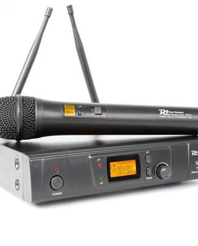 Mikrofóny Power Dynamics