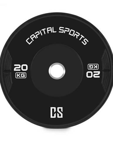 Posilňovanie Capital Sports