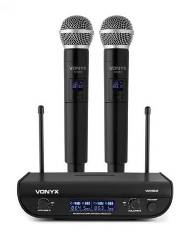 Mikrofóny Vonyx