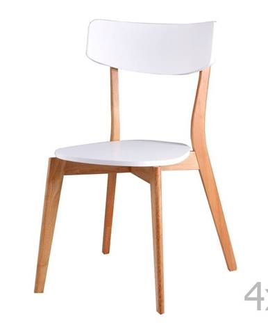 Stoličky, kreslá, lavice sømcasa