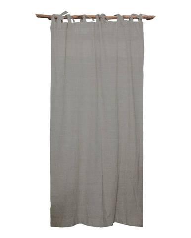 Závesy Linen Couture