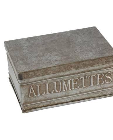 Úložné boxy Antic Line