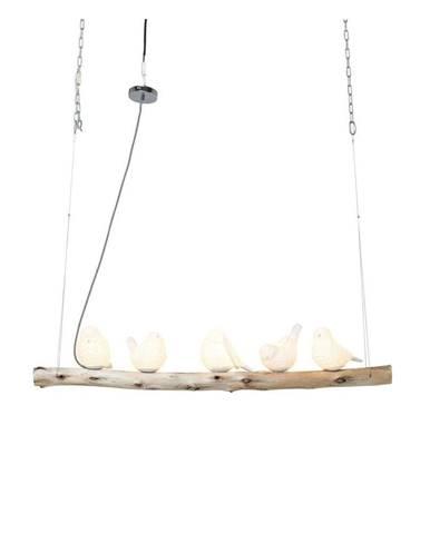 Lampy, svietidlá Kare Design