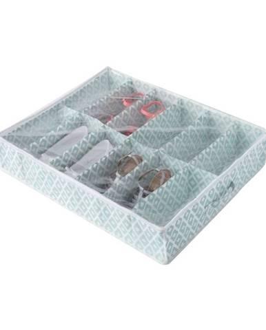 Úložné boxy Compactor