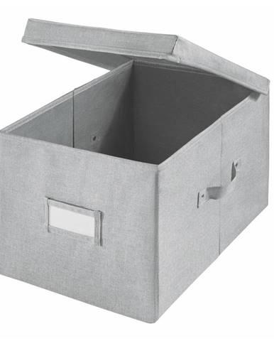 Úložné boxy iDesign