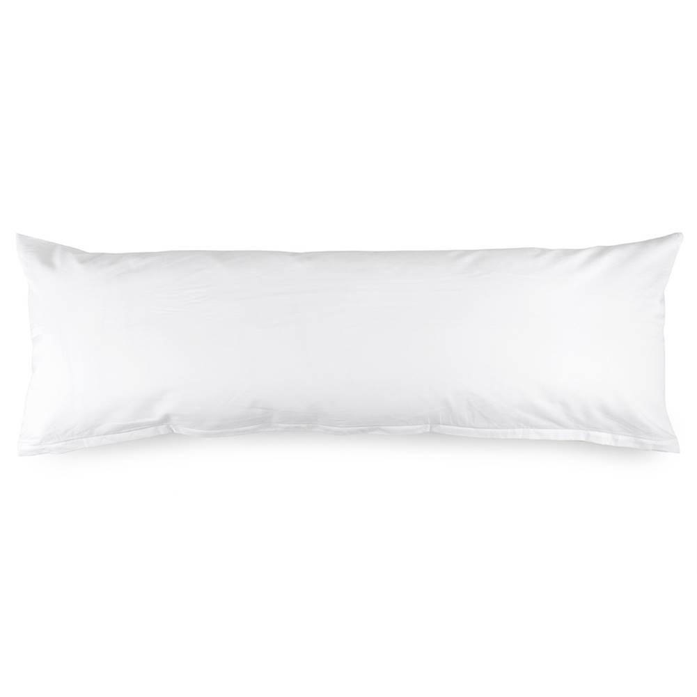 4Home 4Home obliečka na Relaxačný vankúš Náhradný manžel biela, 50 x 150 cm, 50 x 150 cm