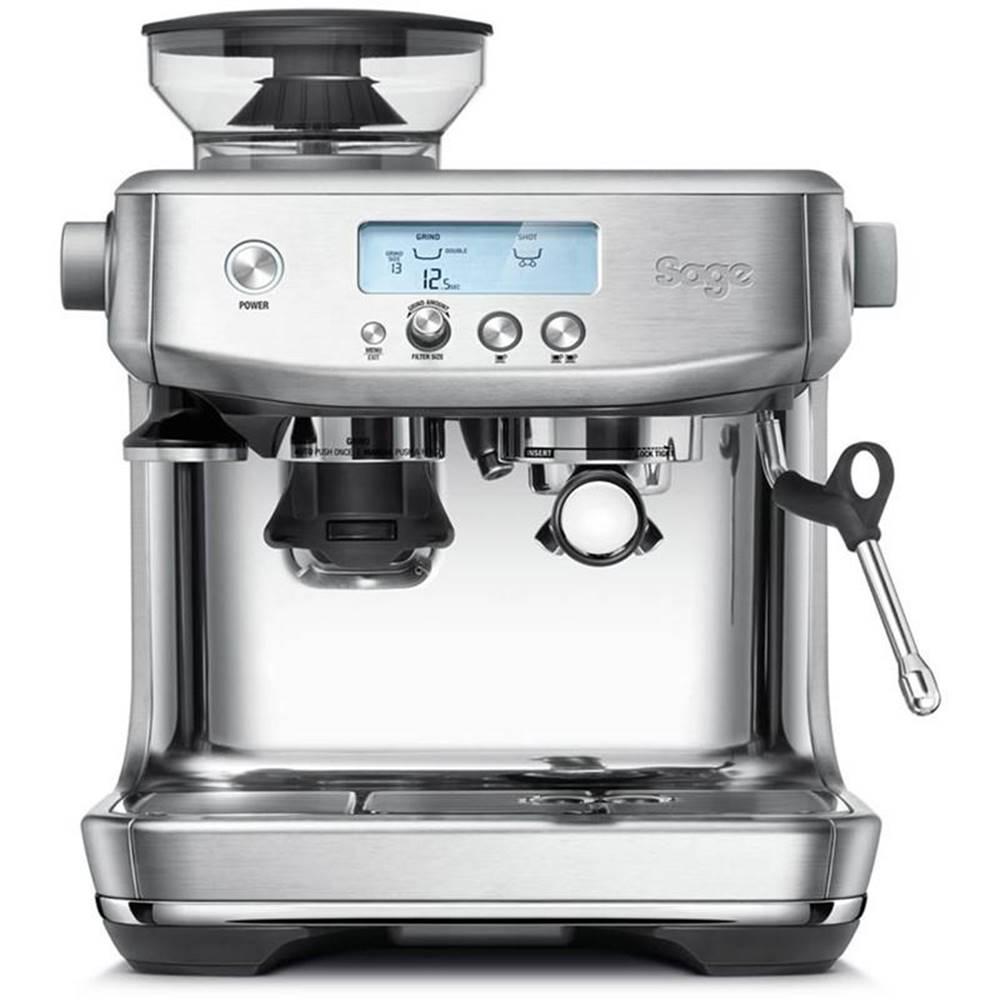 SAGE Espresso Sage Ses878bss nerez