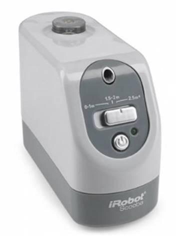 Vysávače iRobot
