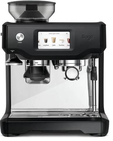 Kanvice, kávovary SAGE