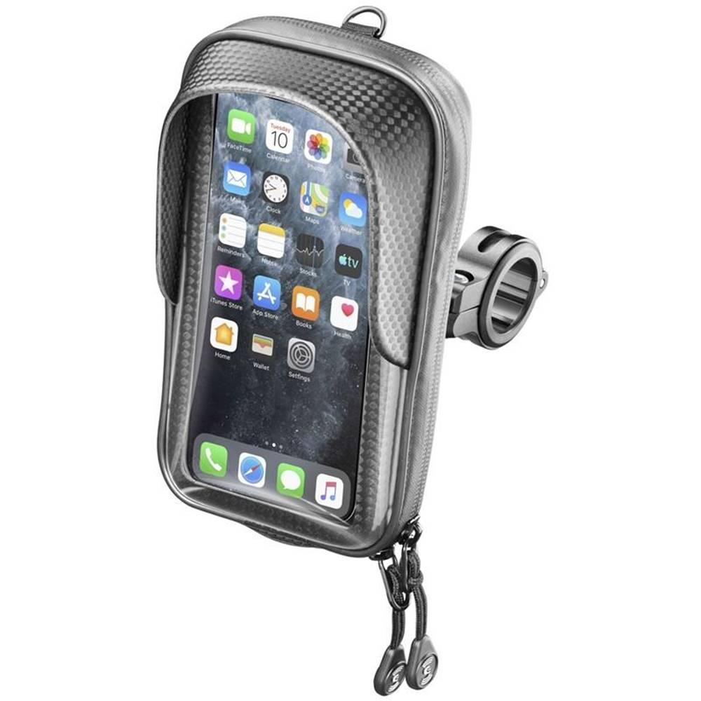 Interphone Držiak na mobil Interphone Master s úchytem na řídítka, pro