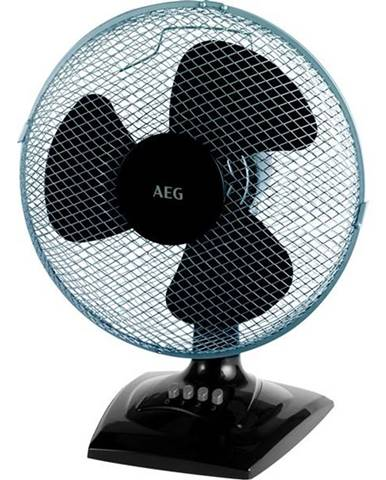 Ventilátory AEG