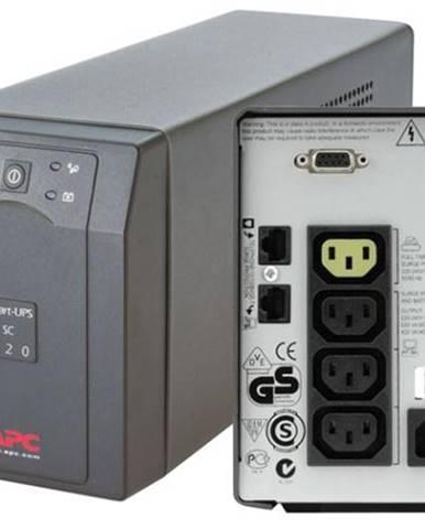 Počítače APC