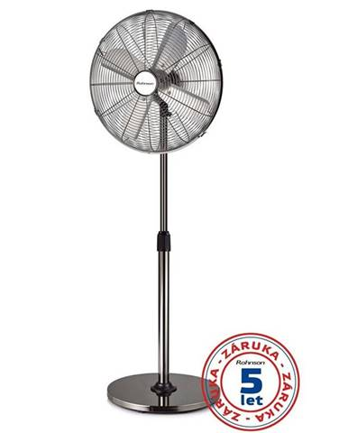 Ventilátory ROHNSON