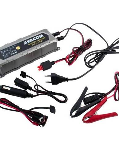 Nabíjačky a batérie Avacom