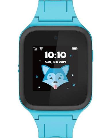 Inteligentné hodinky TCL