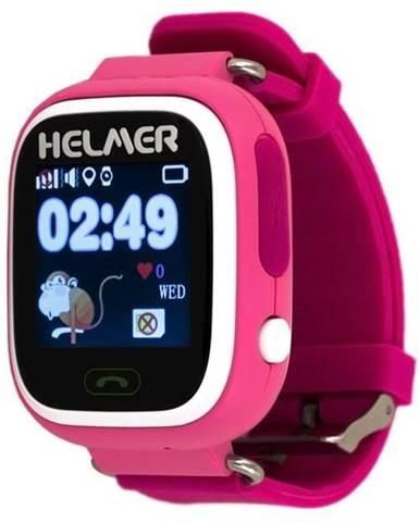 Inteligentné hodinky Helmer