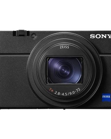 Fotoaparáty Sony
