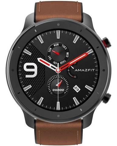 Inteligentné hodinky Xiaomi