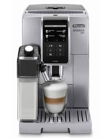 Kanvice, kávovary DeLonghi
