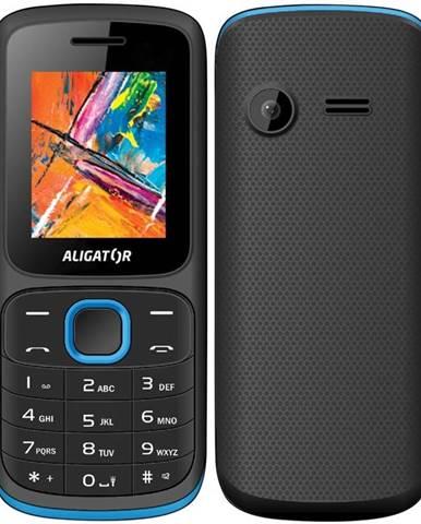 Mobilné telefóny Aligator