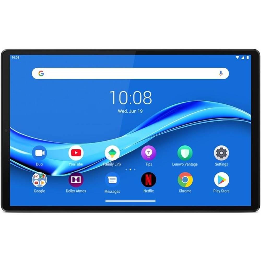 Lenovo Tablet  Lenovo Tab M10 Plus 64 GB sivý