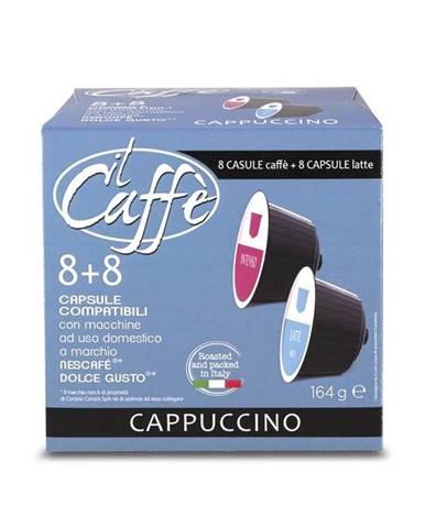 Kanvice, kávovary CORSINI