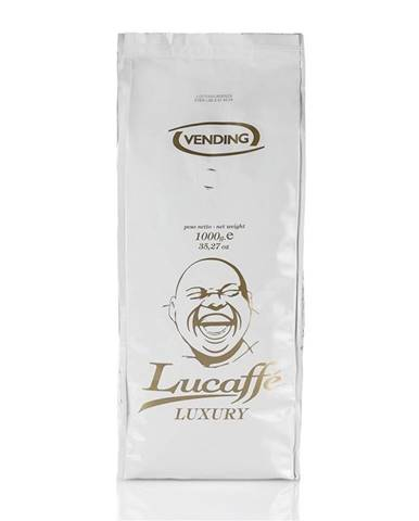 Kanvice, kávovary Lucaffé