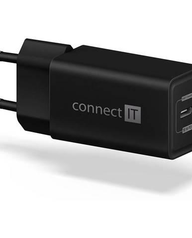 Nabíjačky a batérie Connect IT