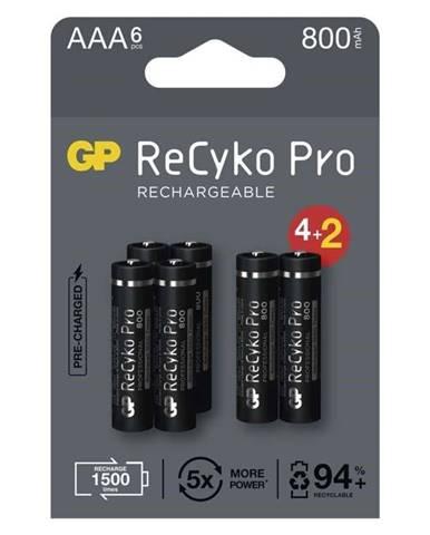 Nabíjačky a batérie GP