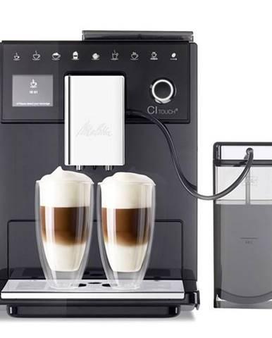 Kanvice, kávovary Melitta
