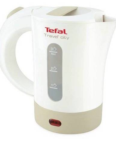 Rýchlovarné kanvice Tefal