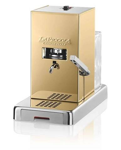 Kanvice, kávovary La Piccola