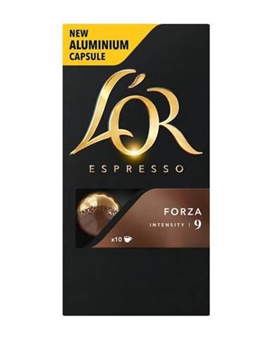 Kanvice, kávovary L'or
