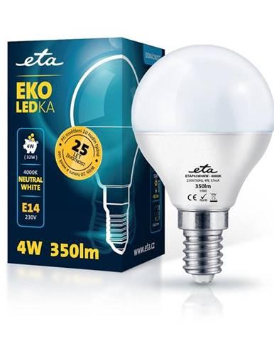 Lampy, svietidlá Eta