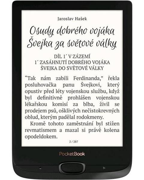 Príslušenstvo Pocket Book
