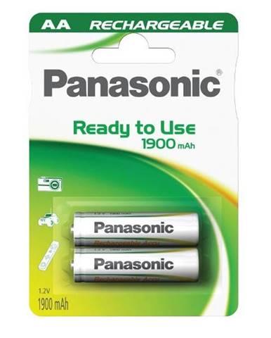 Nabíjačky a batérie Panasonic