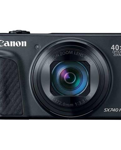 Fotoaparáty Canon