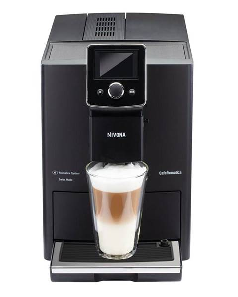 Kávovary Nivona