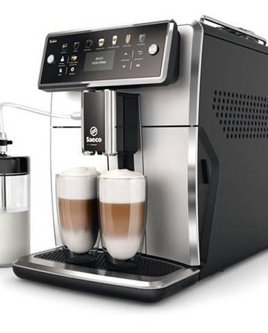 Kanvice, kávovary Saeco