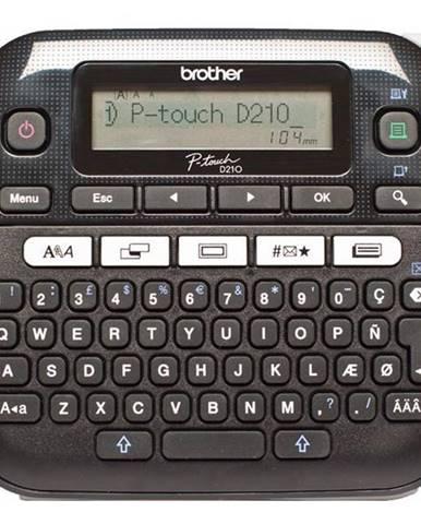 Počítače Brother