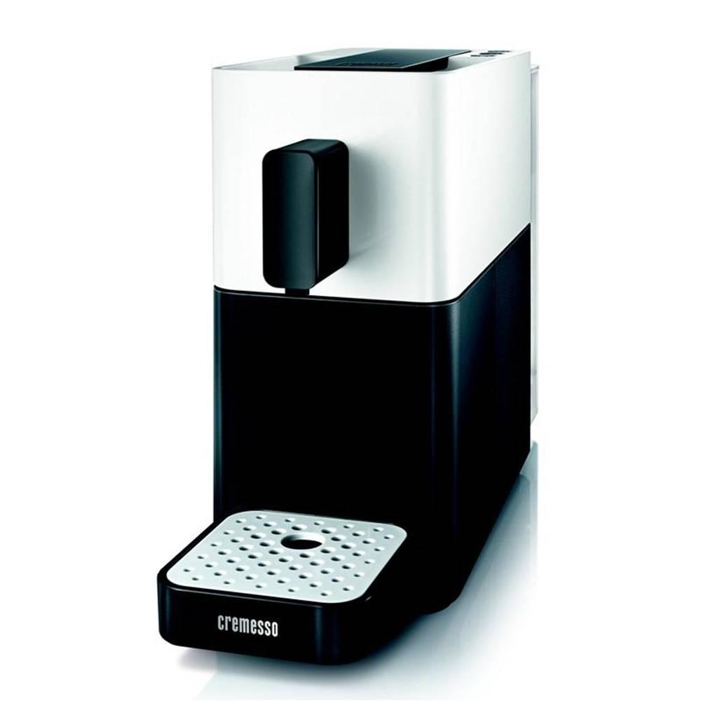 Cremesso Espresso Cremesso Easy Shell white / Midnight black