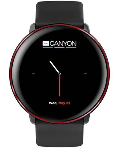 Inteligentné hodinky Canyon