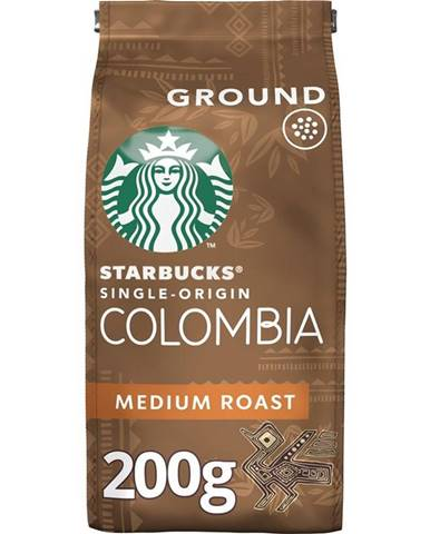 Kanvice, kávovary Starbucks