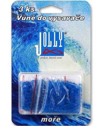 Vysávače Jolly