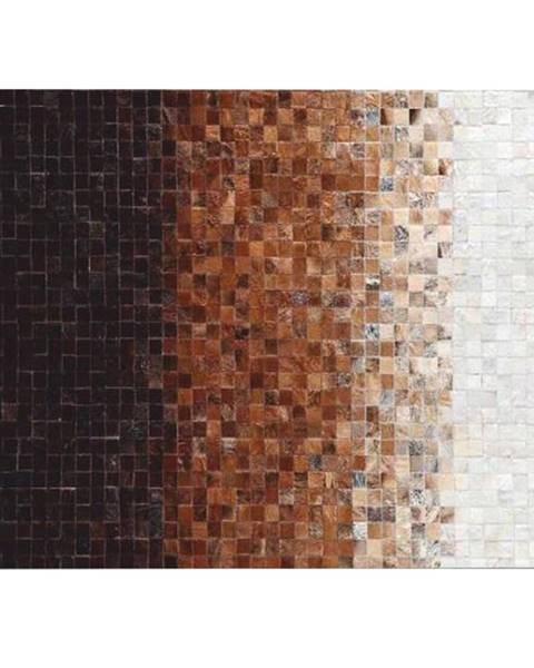 Viacfarebný koberec Tempo Kondela