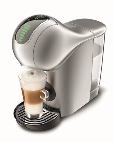 Kanvice, kávovary Krups
