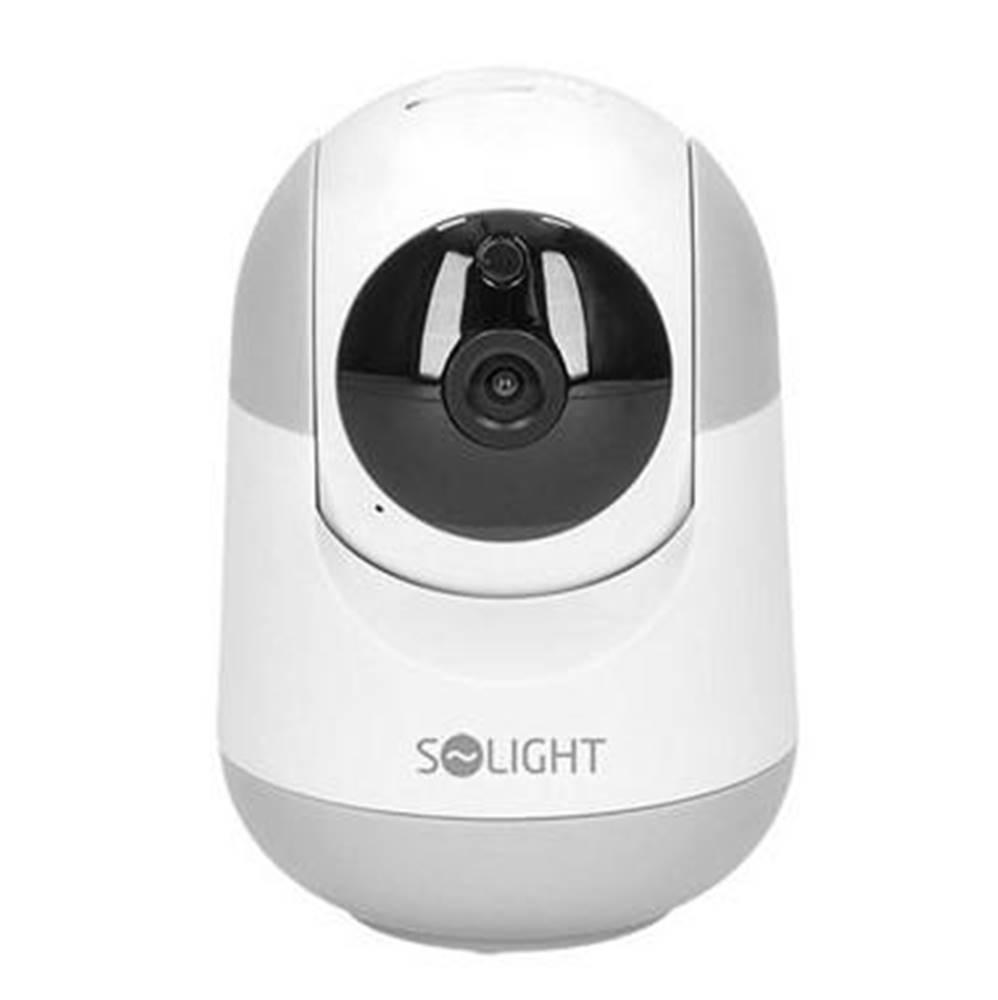Solight IP kamera Solight 1D74S, otočná biela