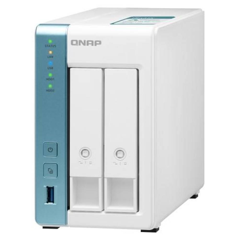 QNAP Sieťové úložište Qnap TS-231K