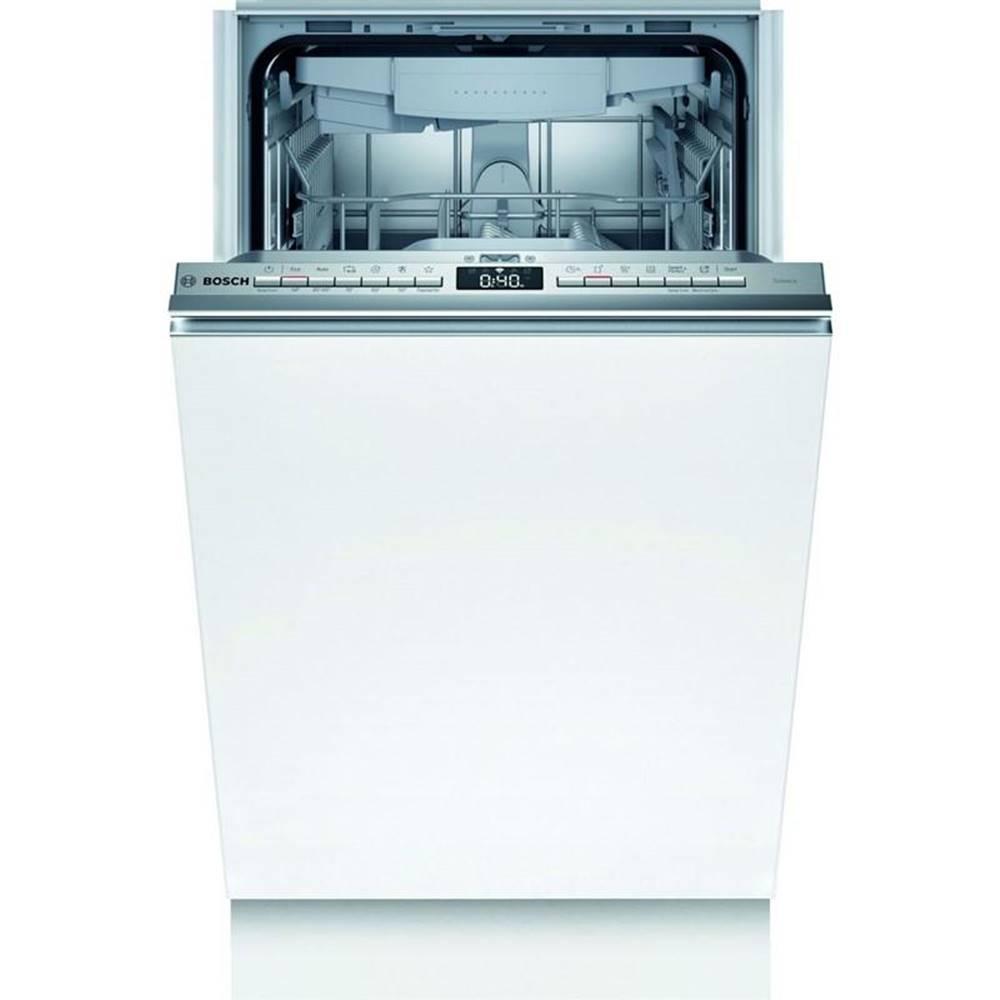 Bosch Umývačka riadu Bosch Serie | 4 Spv4xmx16e